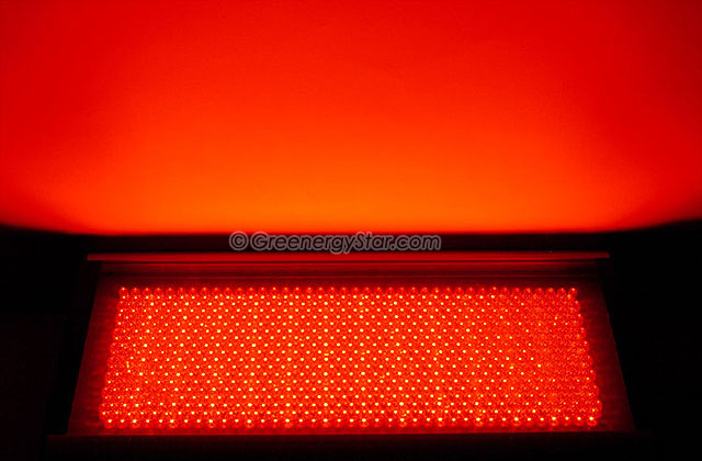 Red Led Grow Lights